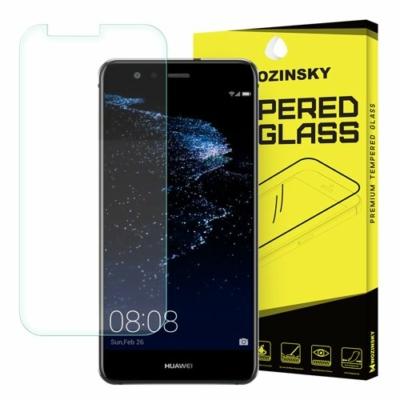 WOZINSKY Tempered Glass 9H PRO+ üvegfólia Huawei P 10 Lite