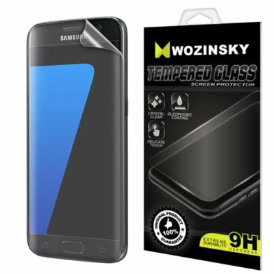 Wozinsky 3D Screen Protector Film Full Coveraged Samsung Galaxy S7 Edge G935