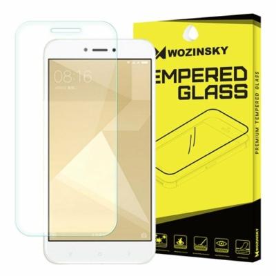 WOZINSKY Tempered Glass 9H PRO+ üvegfólia Xiaomi Redmi 4X