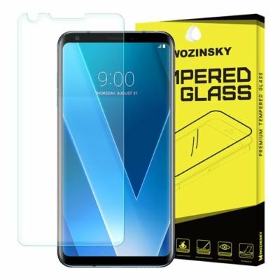 Wozinsky Tempered Glass 9H üvegfólia LG V30