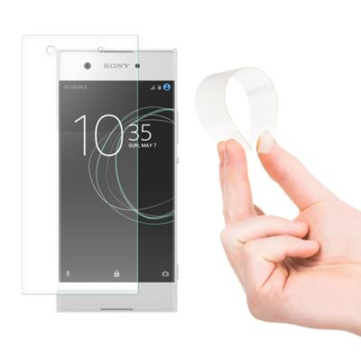 Wozinsky Nano Flexi Glass Hybrid Screen Protector üvegfólia Sony Xperia XA1