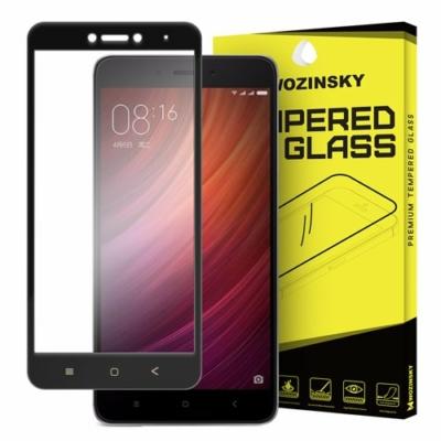 Wozinsky Full Screen super üvegfólia Xiaomi Redmi 4 fekete