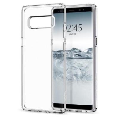 Spigen Liquid Crystal Galaxy Note 8