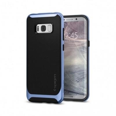 Spigen Neo Hybrid Samsung Galaxy S8 kék