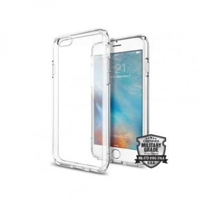 Spigen Ultra Hybrid iPhone 6 / 6S átlátszó