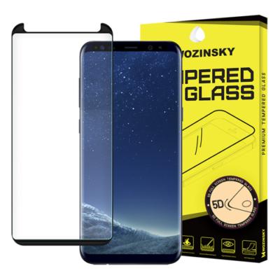 Wozinsky Tempered Glass 5D üvegfólia Samsung Galaxy S8 Plus