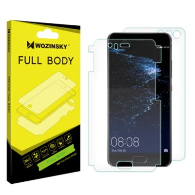 Wozinsky Full Body hydrogel Self-Repair 360° üvegfólia Huawei P10
