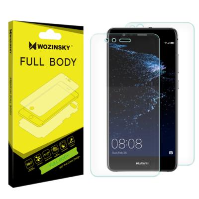 Wozinsky Full Body hydrogel Self-Repair 360° üvegfólia Huawei P10 Lite