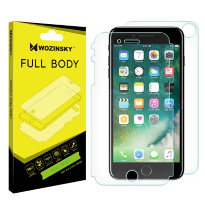 Wozinsky Full Body hydrogel Self-Repair 360° üvegfólia iPhone SE 2020 / iPhone 8 / iPhone 7