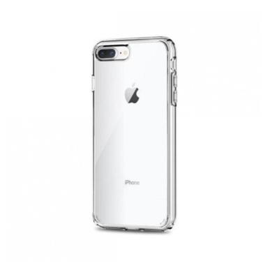 Spigen Ultra Hybrid átlátszó iPhone 7 Plus / 8 Plus