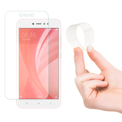 Wozinsky Nano Flexi Glass Hybrid Screen üvegfólia Xiaomi Redmi Note 5A