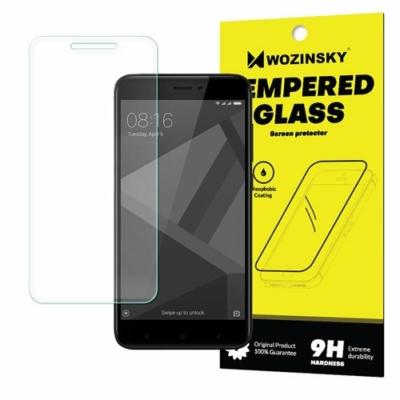 Wozinsky Tempered Glass 9H Screen Protector üvegfólia Xiaomi Redmi 4X
