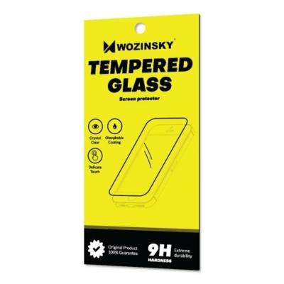 Wozinsky Tempered Glass 9H Screen Protector üvegfólia Huawei P9 Lite Mini