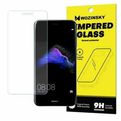 Wozinsky Tempered Glass 9H Screen Protector üvegfólia Huawei P9 Lite 2017 / P8 Lite 2017 / Honor 8 Lite / Nova Lite