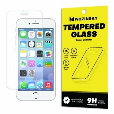 Wozinsky Tempered Glass 9H Screen Protector üvegfólia iPhone SE 2020 / 8 / 7 / 6S / 6