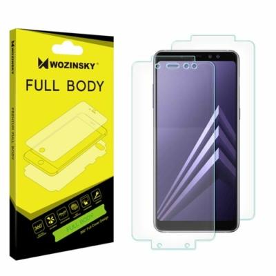 Wozinsky Full Body hydrogel Self-Repair 360° üvegfólia Samsung Galaxy A8 2018 A530
