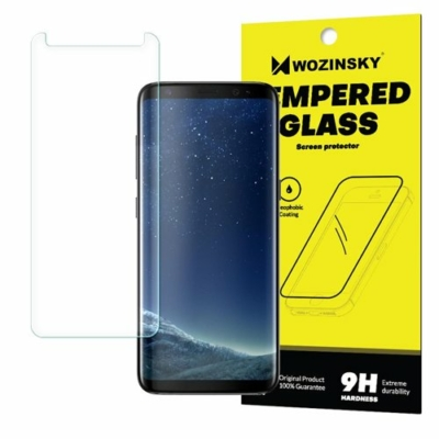 Wozinsky Tempered Glass Screen Protector SCO üvegfólia Samsung Galaxy S8 G950