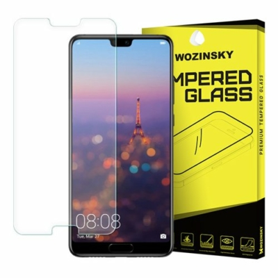 Wozinsky Tempered Glass 9H üvegfólia Huawei P20