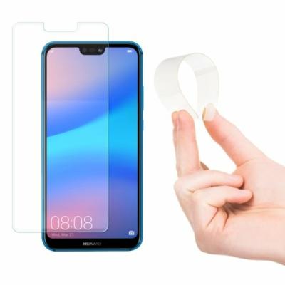 Wozinsky Nano Flexi Glass Hybrid Screen üvegfólia Huawei P20 Lite
