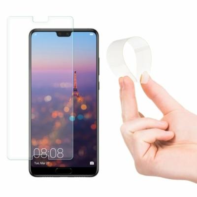 Wozinsky Nano Flexi Glass Hybrid Screen üvegfólia Huawei P20