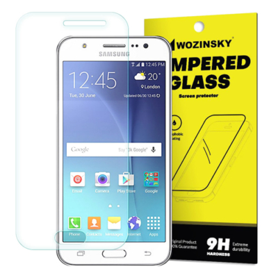 Wozinsky Tempered Glass 9H Screen üvegfólia Samsung Galaxy J5 J500