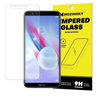 Wozinsky Tempered Glass 9H Screen üvegfólia Huawei Honor 9 Lite