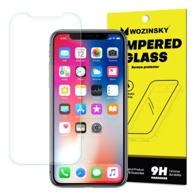 Wozinsky Tempered Glass 9H Screen üvegfólia iPhone 11 Pro / iPhone XS / iPhone X
