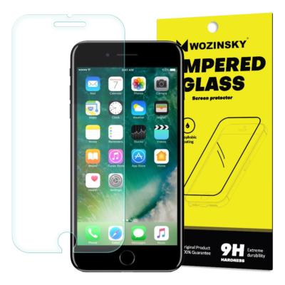 Wozinsky Tempered Glass 9H Screen üvegfólia iPhone 8 Plus / iPhone 7 Plus