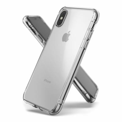 Ringke Clear átlátszó iPhone X / XS
