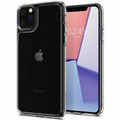 Spigen Crystal hybrid iPhone 11 Pro