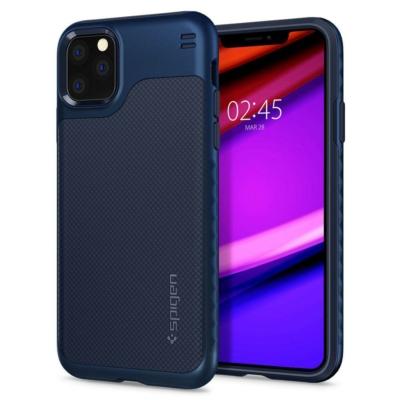 Spigen Hybrid NX sötétkék iPhone 11 Pro