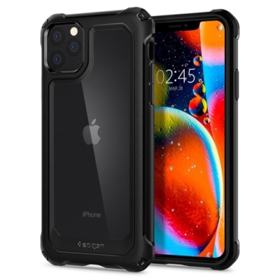 Spigen Guantlet iPhone 11 Pro Max
