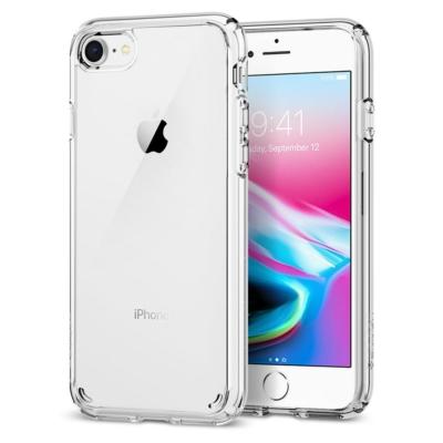 Spigen Crystal Clear iPhone 7 / 8 / 2020 SE