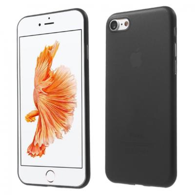 Spigen Airskin fekete iPhone 7 / 8 / 2020 SE