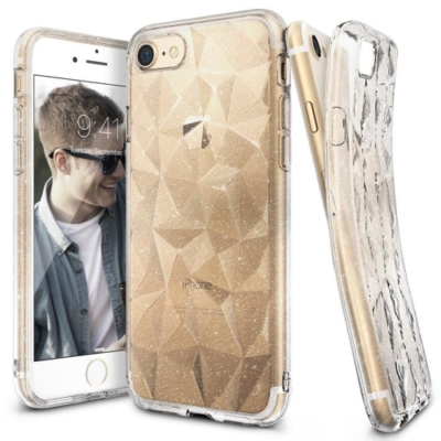 Ringke Glitter Air Prism iPhone 7 / 8 / 2020 SE