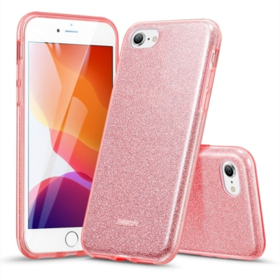 ESR Makeup rose gold iPhone 7 / 8 / 2020 SE
