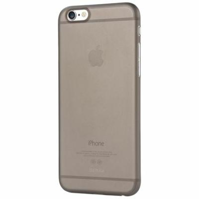 Benks Lollipop crystal tok iPhone 6 / 6S szürke