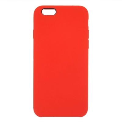 Mercury Soft feeling piros tok iPhone 6 / 6S