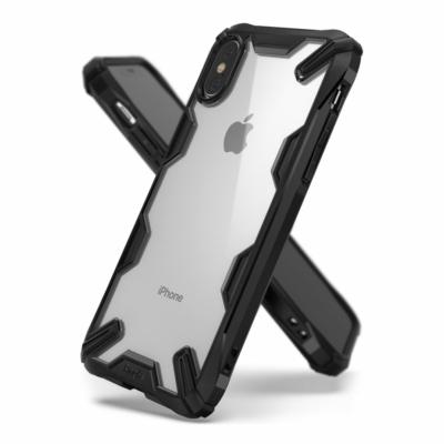 Ringke Fusion X fekete iPhone 11