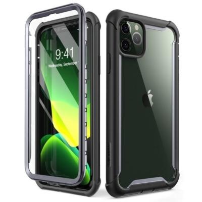 SupCase iPhone 11 UB Electro Slim Black Case