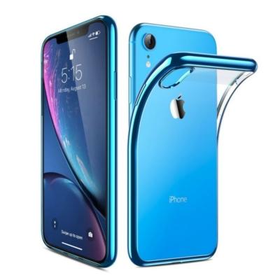 ESR Essential kék tok iPhone XR