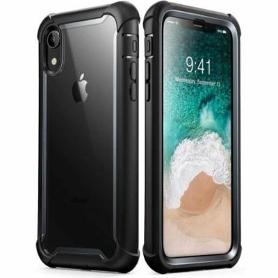 i-Blason Ares iPhone XR fekete