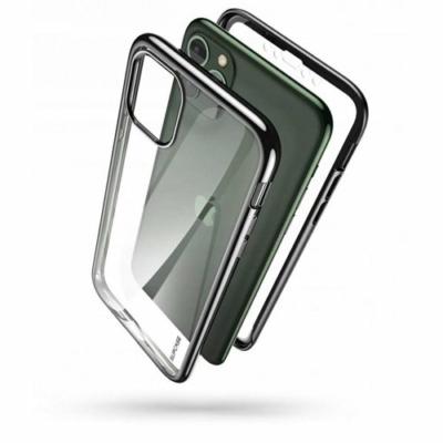Supcase iPhone 11 Pro Max UB Ec Black Case