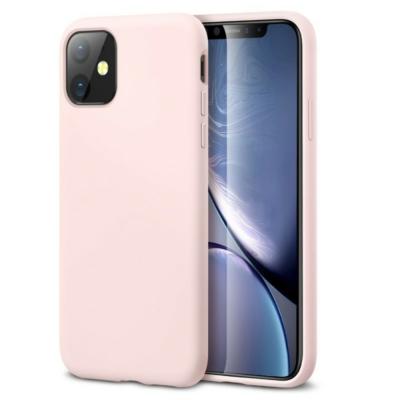ESR Yippee rózsaszín iPhone 11 Pro