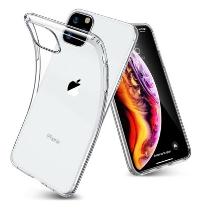 ESR Essential Clear iPhone 11