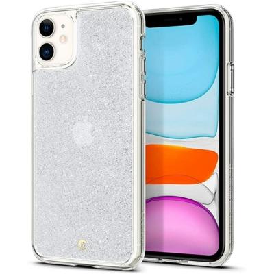 Spigen Cyrill glitter tok iPhone 11