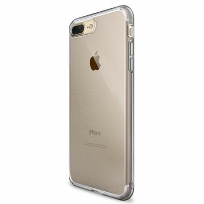 Ringke Frost szürke iPhone 7 Plus / 8 plus