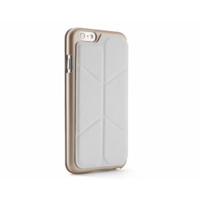 Element Case Soft-tec fehér iPhone 6 / 6S