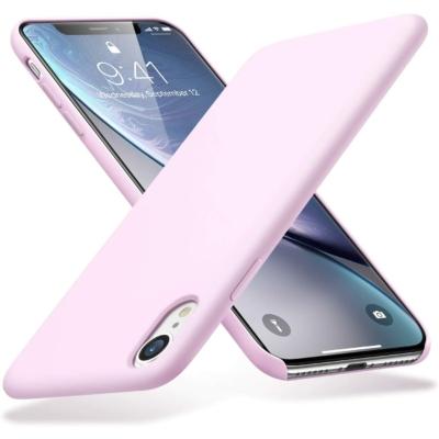 ESR Yippee rózsaszín iPhone X / XS