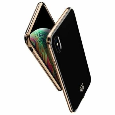 Spigen La Manon arany- fekete iPhone X / XS